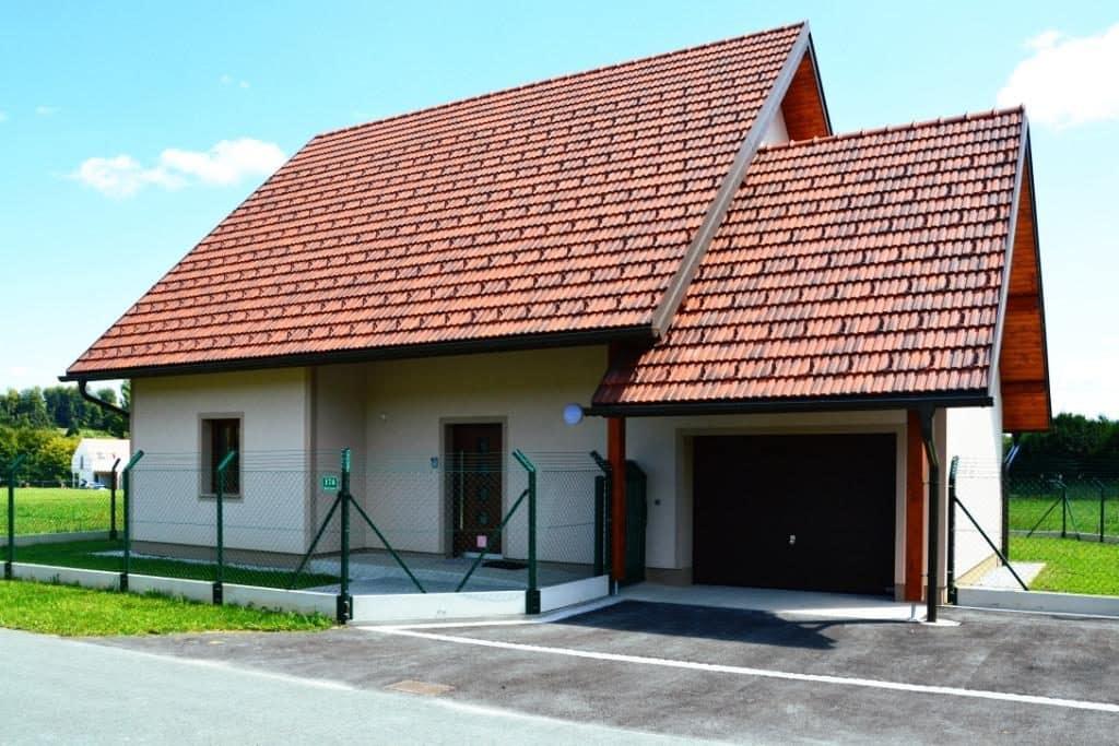 Baufirma Kiegerl-Massivbau