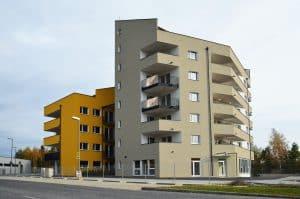 Bauunternehmung Kiegerl Wohnbau