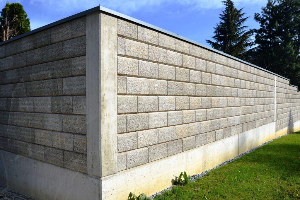 Durisol Lärmschutzwand-Kiegerl Bauunternehmung