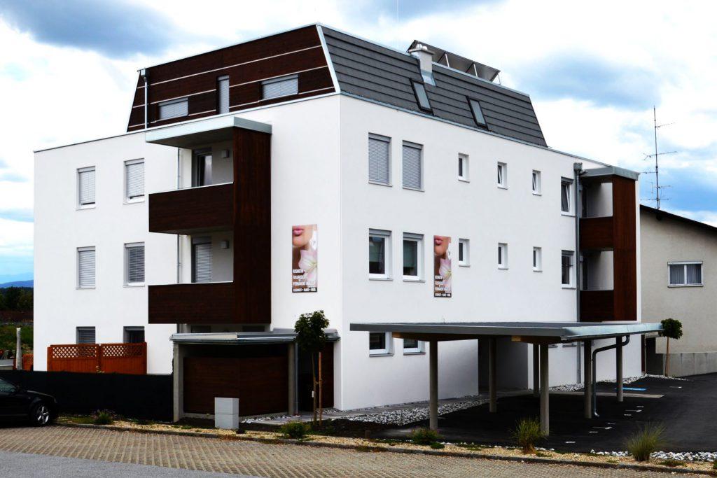 Wohnbau-Bauunternehmung Kiegerl