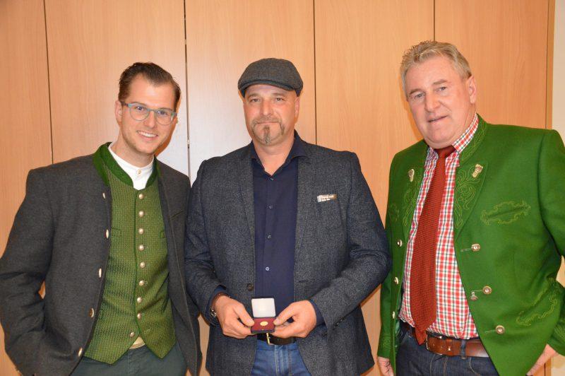 Patrick Kiegerl Josef Kiegerl - Baufirma Kiegerl