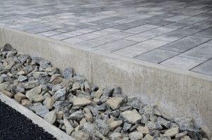 Baufirma Kiegerl - Schotterung und Asphaltierung