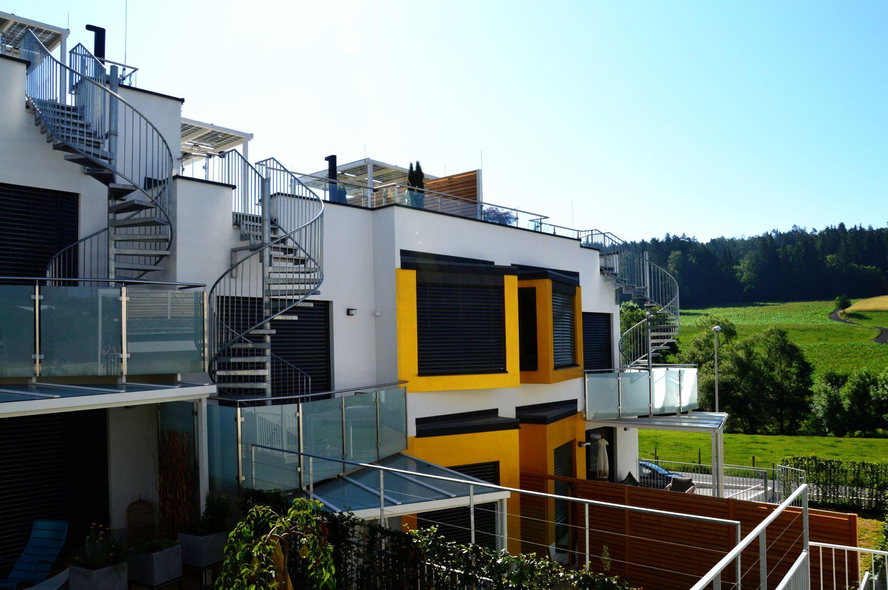 Baufirma Kiegerl - Wohnbau